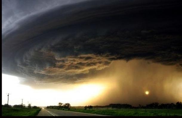 Погода в Петербурге и Ленобласти 21 июля: будут дожди и грозы