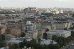 Фоторепортаж: «Крыши Петербурга»