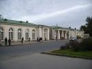 Станция Детское Село, Пушкин, Царское Село: Фоторепортаж