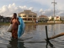 Тайфун Болавен: Фоторепортаж