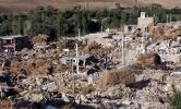 Фоторепортаж: «Землетрясение в Иране 2012»