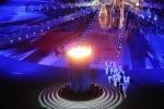 Фоторепортаж: «Церемония закрытия ХХХ Летних Олимпийских игр в Лондоне»