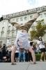 Забег на руках 2012: Фоторепортаж