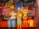 Фоторепортаж: «Симпсоны»