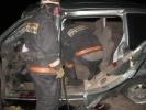 Авария под Вологдой: Фоторепортаж