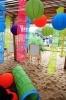ИКЕА «включила цвет» в Парке Горького: Фоторепортаж
