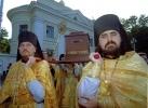 Фоторепортаж: «Храм Святой Великомученицы Екатерины»