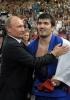 Фоторепортаж: «Путин на дзюдо в Лондоне»