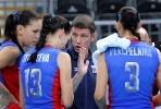 Фоторепортаж: «Сергей Овчинников, волейбол»