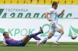 Фоторепортаж: «ЦСКА - Зенит, 4 августа 2012»