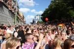 Стокгольм: Фоторепортаж