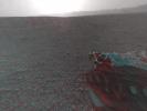 Фоторепортаж: «Марсоход Curiosity сделал новые фото»