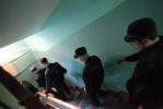 Фоторепортаж: «СИЗО Кресты»
