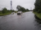 Наводнение в Карелии: Фоторепортаж