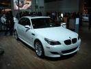 BMW M5: Фоторепортаж