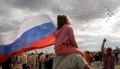 Авиашоу в Жуковском 2011: Фоторепортаж