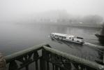 Туман: Фоторепортаж