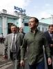 Дмитрий Медведев, железнодорожное турне, Сибирь: Фоторепортаж