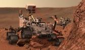 Фоторепортаж: «Марсоход Curiosity»