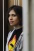 Фоторепортаж: «Надежда Толоконникова из Pussy Riot»