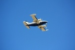 Фоторепортаж: «Cessna 421»