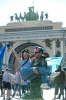 День ВДВ 2012 в Петербурге: Фоторепортаж