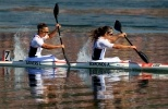 Соревнования по гребле на байдарках и каноэ на Олимпиаде-2012: Фоторепортаж