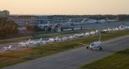 Аэропорт Борисполь (Киев): Фоторепортаж