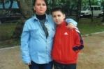 Фоторепортаж: «Пропавший 12-летний Александр Зуев найден мертвым»
