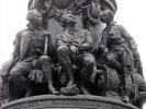 Памятник Екатерине II: Фоторепортаж