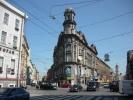 Фоторепортаж: «Улица Рубинштейна»