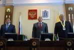 Фоторепортаж: «Валерий Зеренков»