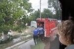 Фоторепортаж: «Наводнение в Новомихайловке»