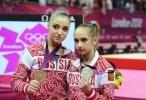 Алия Мустафина: Фоторепортаж