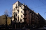 Улица Рубинштейна: Фоторепортаж