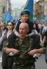 День десантника в Петербурге 2011: Фоторепортаж