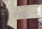 Фоторепортаж: «На месте убийства двух человек в Казани обнаружена надпись в поддержку Pussy Riot»