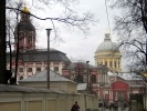 Фоторепортаж: «Александро-Невская лавра»
