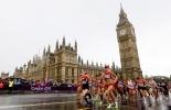 Марафон на Олимпиаде в Лондоне: Фоторепортаж