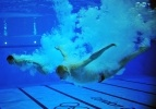 Прыгуны в воду Захаров и Кузнецов: Фоторепортаж