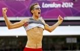Фоторепортаж: «Олимпиада 2012 в Лондоне. Яркие моменты»