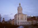 Александро-Невская лавра: Фоторепортаж