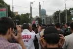 Ураза Байрам 2012 Петербург: Фоторепортаж
