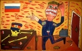 Фоторепортаж: «Работы Григория Ющенко»
