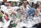 Водная битва в Питере 5 августа: Фоторепортаж