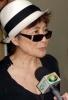 Фоторепортаж: «Йоко Оно»