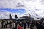 День ВВС Пушкин 2012: Фоторепортаж