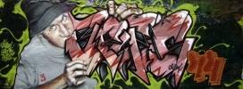 Фоторепортаж: «Граффест 2012»
