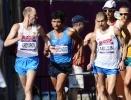 Олимпиада 2012: соревнование по спортивной ходьбе: Фоторепортаж