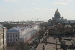 Крыши Петербурга: Фоторепортаж